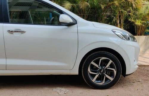 Used Hyundai Grand i10 Nios 2019 MT for sale in Hyderabad
