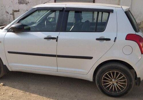 Used 2011 Maruti Suzuki Swift VXI MT for sale in Dehradun