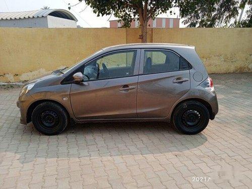 Used 2013 Honda Brio S MT for sale in Faridabad