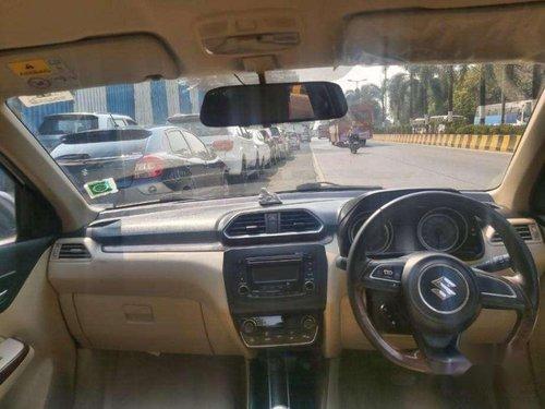 2017 Maruti Suzuki Swift Dzire AT for sale in Mumbai