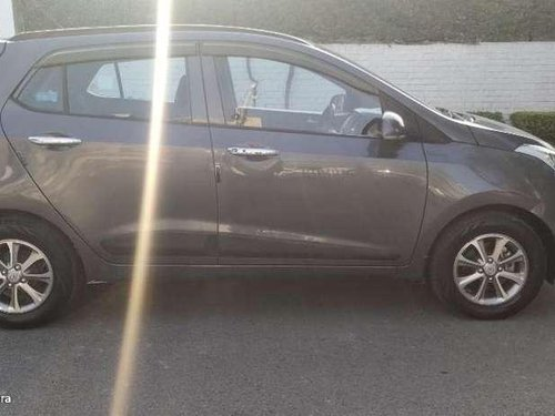 2016 Hyundai Grand i10 Asta AT for sale in Chandigarh