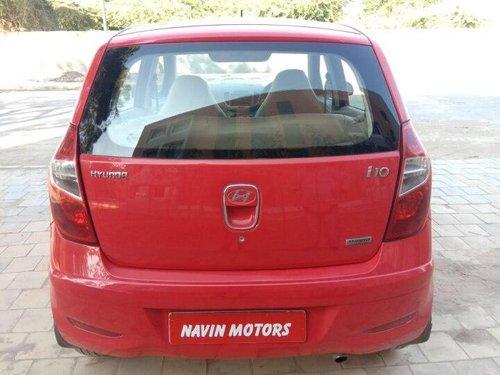 2010 Hyundai i10 Magna 1.1L MT for sale in Ahmedabad