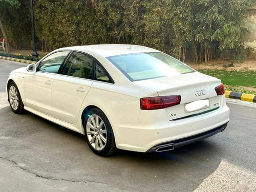 Audi A6 35 TDI 2016 AT for sale in New Delhi