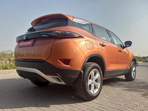 Used 2019 Tata Harrier XZ MT for sale in Ahmedabad
