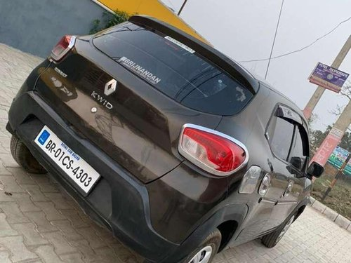 Renault Kwid RXT 2016 MT for sale in Patna