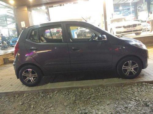 2012 Hyundai i10 Asta MT for sale in Bangalore
