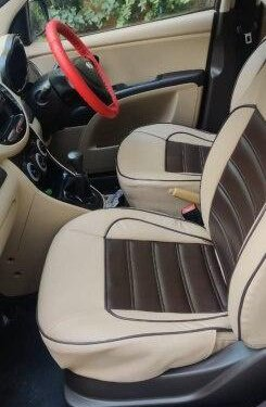 Used 2009 Hyundai i10 Magna 1.2 MT in Hyderabad