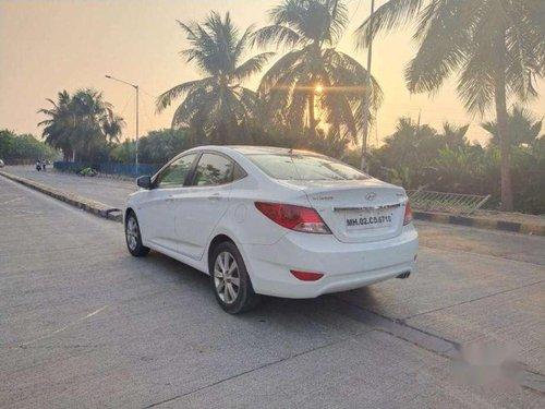 2011 Hyundai Verna VTVT 1.6 SX MT for sale in Mumbai