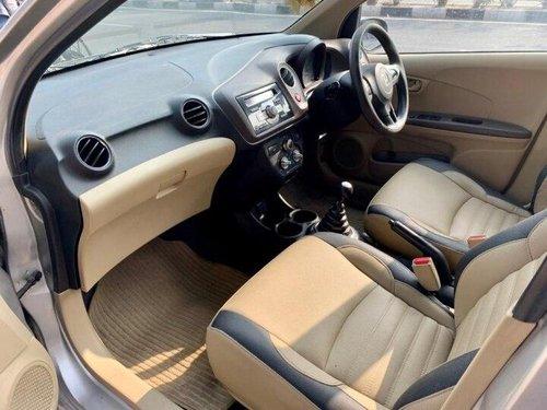 2013 Honda Brio S MT for sale in New Delhi