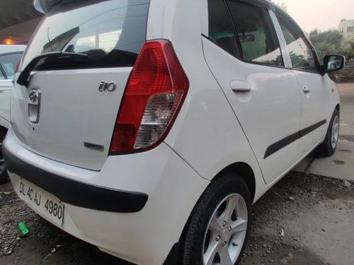 Used 2009 Hyundai i10 AT for sale in New Delhi
