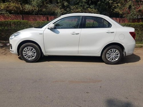 2018 Maruti Suzuki Swift Dzire MT for sale in Gurgaon