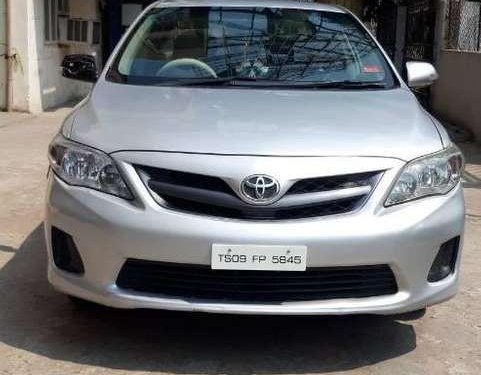 2012 Toyota Corolla Altis G MT for sale in Hyderabad