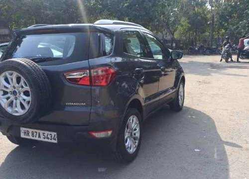 Used Ford EcoSport 2017 AT for sale in Faridabad
