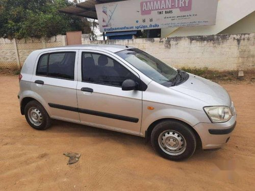 Used Hyundai Getz GLE 2007 MT for sale in Tiruchirappalli
