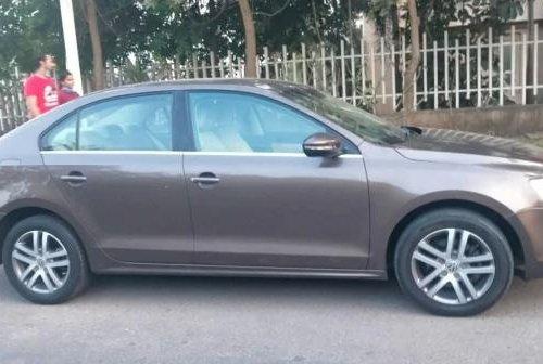 2012 Volkswagen Jetta MT for sale in Thane