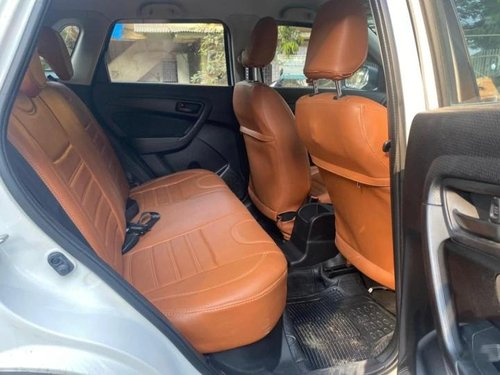 Used 2019 Maruti Suzuki Vitara Brezza MT for sale in Mumbai -7