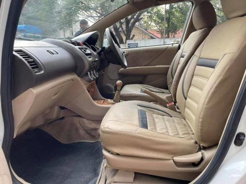 Used Honda City ZX GXi 2008 MT for sale in Pune