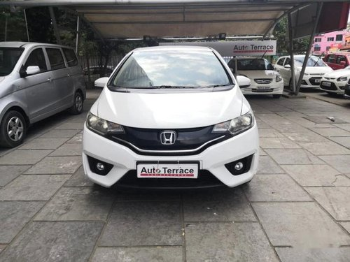 Used Honda Jazz 1.2 V i VTEC 2016 MT for sale in Chennai