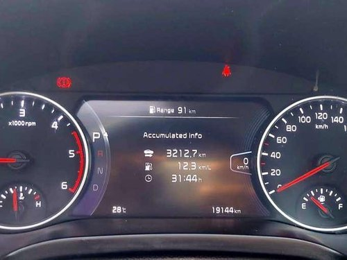 2020 Kia Seltos GTX Plus AT D for sale in Ahmedabad