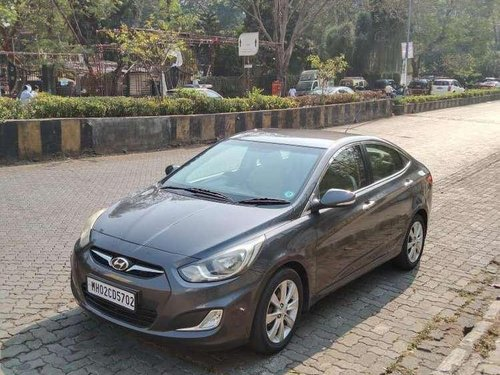 2011 Hyundai Verna 1.6 SX MT for sale in Mumbai