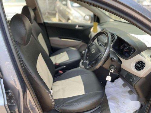 2015 Hyundai Xcent 1.2 CRDi SX MT for sale in Surat