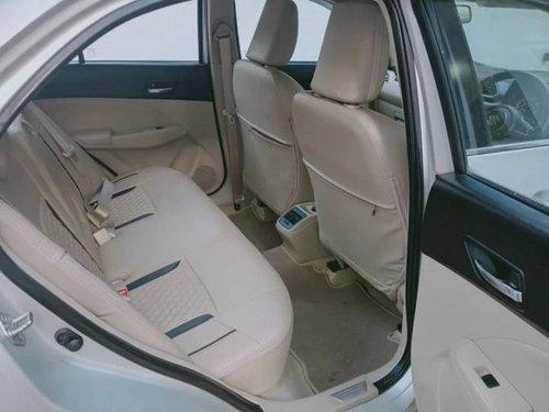Used Maruti Suzuki Dzire 2018 MT for sale in Chennai
