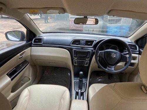 2018 Maruti Suzuki Ciaz Delta Automatic AT in New Delhi
