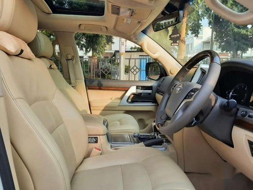 Used Toyota Land Cruiser 2018 AT for sale in Noida