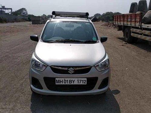 Used Maruti Suzuki Alto K10 VXI 2015 MT for sale in Mumbai