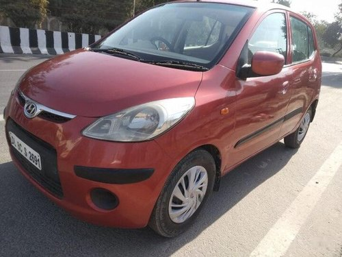 2008 Hyundai i10 Magna MT in New Delhi-4