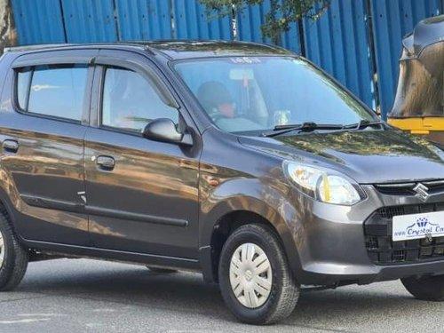 Maruti Suzuki Alto 800 CNG LXI 2014 MT for sale in Mumbai