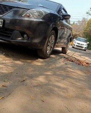 2018 Maruti Suzuki Baleno Delta MT for sale in Hyderabad