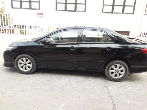 Used Toyota Corolla Altis 2012 MT for sale in Jaipur