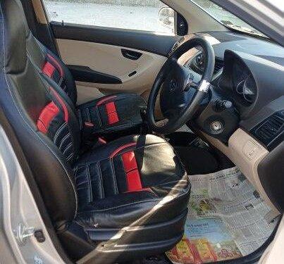 2017 Hyundai Eon Magna Plus MT for sale in Dehradun