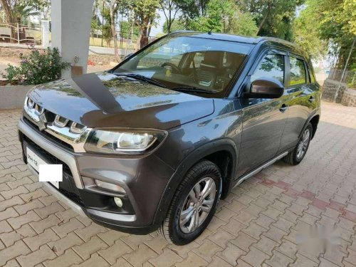 Used 2018 Maruti Suzuki Vitara Brezza ZDi MT for sale in Pune