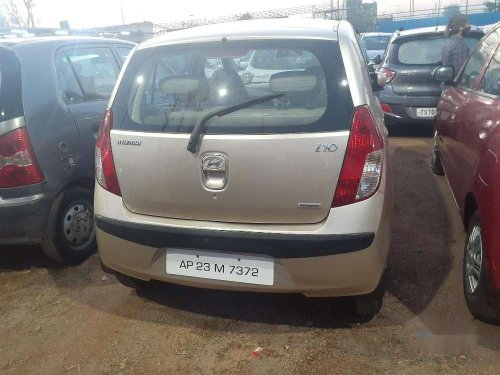 2007 Hyundai i10 1.2 Kappa Magna MT in Hyderabad
