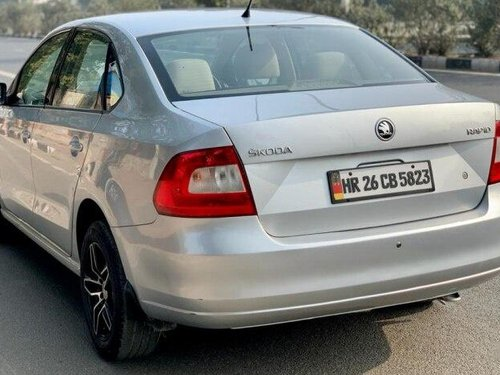 Used 2013 Skoda Rapid 1.6 MPI AT Ambition Plus for sale in New Delhi