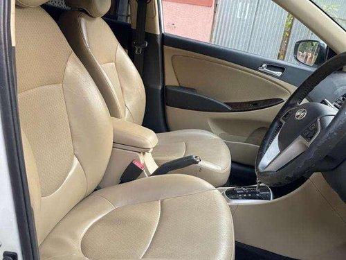 2014 Hyundai Verna 1.6 SX VTVT AT in Mumbai