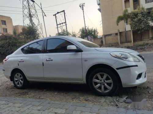 Nissan Sunny Special Edition 2014 MT for sale in Nagpur