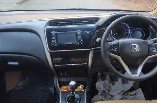 2016 Honda City i-VTEC V MT for sale in Hyderabad