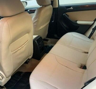 2013 Volkswagen Jetta 2013-2015 1.4 TSI MT for sale in Pune