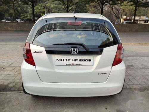 Used 2011 Honda Jazz MT for sale in Pune