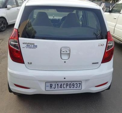 2012 Hyundai i10 Magna MT for sale in Jaipur