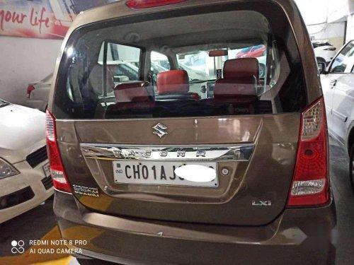Maruti Suzuki Wagon R LXI 2010 MT for sale in Chandigarh
