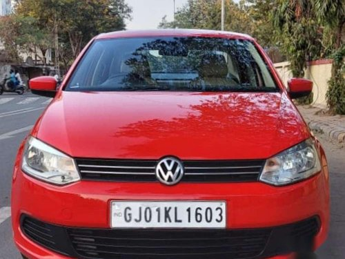 Volkswagen Vento 2011 MT for sale in Ahmedabad