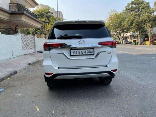 2020 Toyota Fortuner 2.8 4WD MT for sale in Ahmedabad