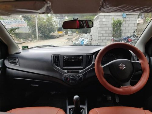 Used Maruti Suzuki Baleno 2016 MT for sale in Bangalore