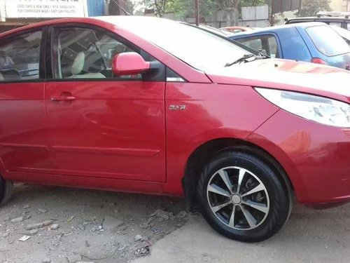 2010 Tata Vista Aura 1.2 Safire (ABS) MT for sale in Mumbai-8