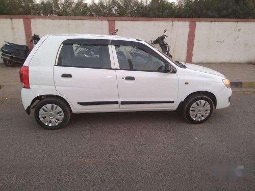Maruti Suzuki Alto K10 VXI 2014 MT for sale in Ahmedabad