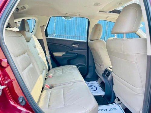 2014 Honda CR V 2.4L 4WD AT for sale in Mumbai
